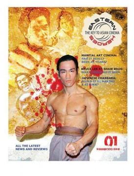 magazine issue 1