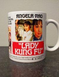 lady kung fu 1