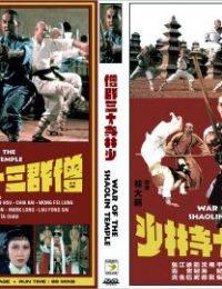 十三癲和尚 - War of the Shaolin Temple (1980
