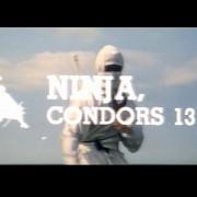 東方巨龍 - Ninja Condors (1988) - Orginal DVD 3