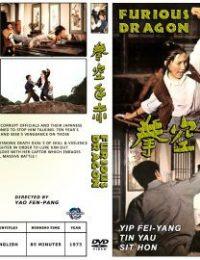赤手空拳 - Furious Dragon (1973)