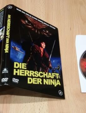 Ninja III The Domination