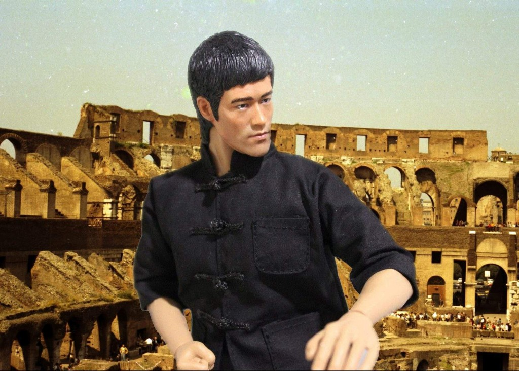 chinese kung fu bruce lee pdf