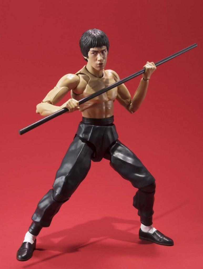 ban dia bruce lee enter the dragon action figure 2016 eastern heroes. Black Bedroom Furniture Sets. Home Design Ideas