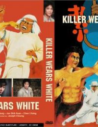 killer wears white